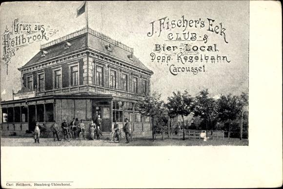 schule wandsbek gartenstadt