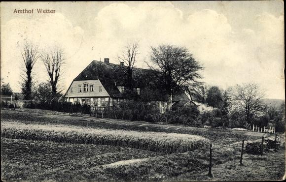 Wetter Wallenhorst