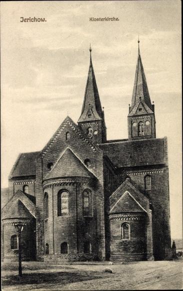 Klosterkirche von jerichow