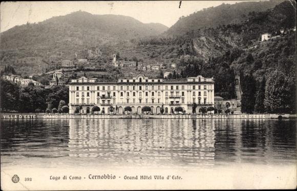 Maison D Hotes Cernobbio Italie