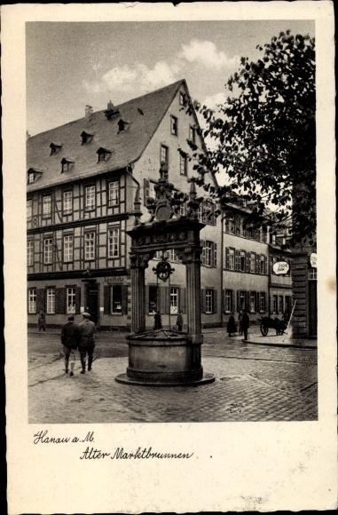 Hanau hessen