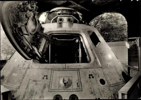 Ansichtskarte Postkarte München Bayern Apollo 8 Akpoolde