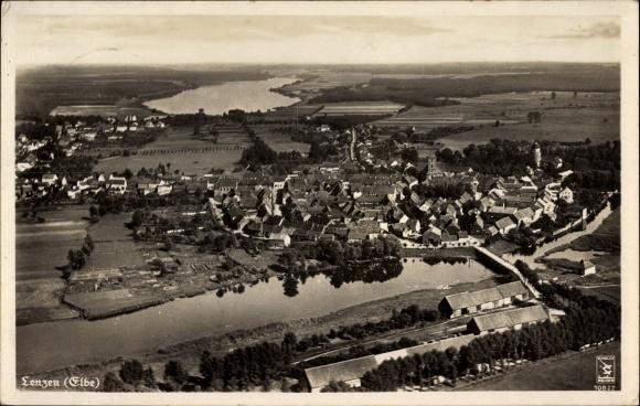 Hure aus Lenzen (Elbe)