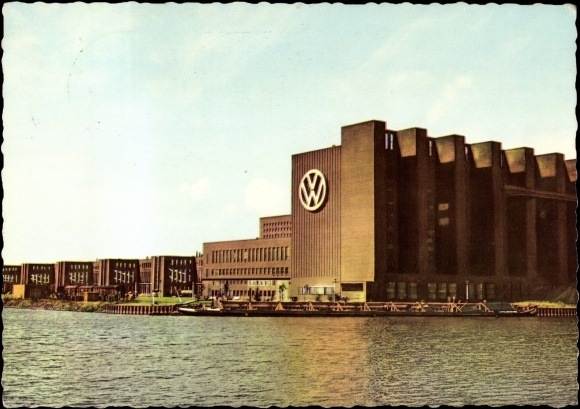 vw werk jobs