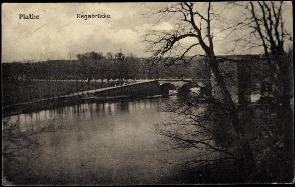 Plathe Pommern