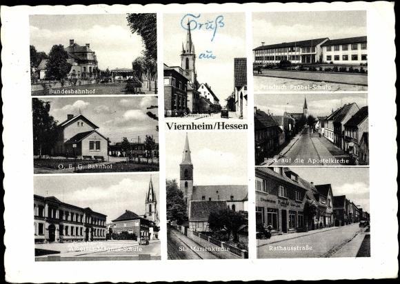 asien Lampertheim(Hesse)