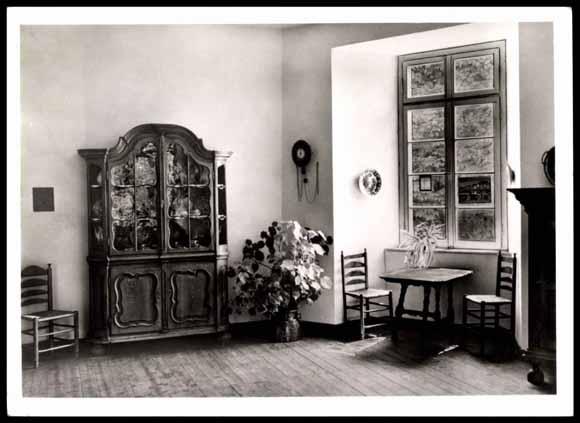 foto ansichtskarte postkarte moers alte bauern m bel in der burg schrank. Black Bedroom Furniture Sets. Home Design Ideas