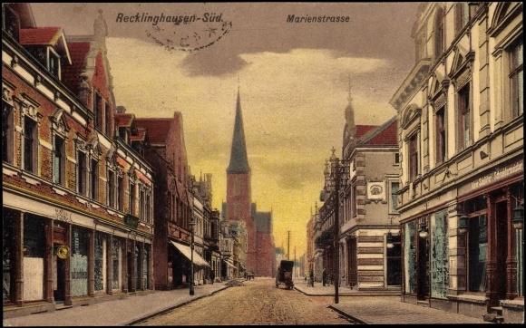 Recklinghausen Süd