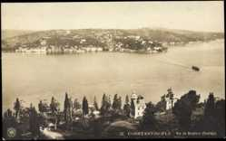 Ansichtskarten Kategorie Bosporus