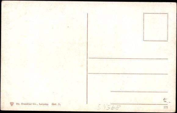 ansichtskarte postkarte gerolstein vulkaneifel blick zur auburg und monterlay. Black Bedroom Furniture Sets. Home Design Ideas