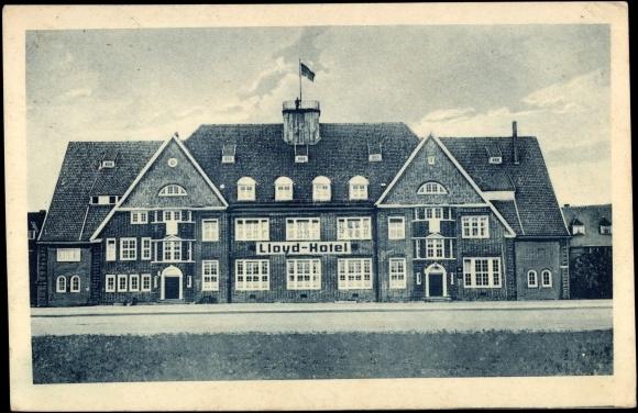 Ansichtskarte postkarte emden ostfriesland for Juist unterkunft gunstig
