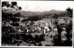 Postcard Neukirchen bei Sulzbach Rosenberg, Blick auf die Ortschaft