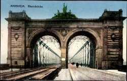Rheinbrücke