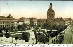 Paradeplatz