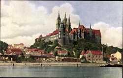 Königliche Albrechtsburg