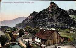 Mühlbachpartie