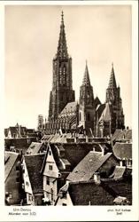 Münster von Süd Ost