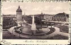 Friedrichplatz