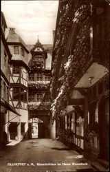 Haus Wannebach