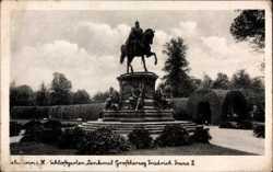 Denkmal Großherzog