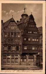 Haus Löwenstein, Frauenstein