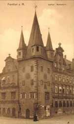 Saalhof, Rententurm