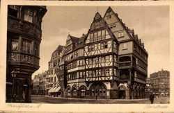 Dornstraße