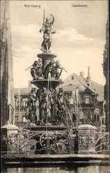 Tugendbrunnen