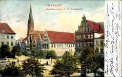 Bardowikerstraße