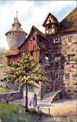 Burgeingang, Sollmann