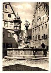 Georgsbrunnen