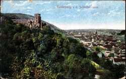 Schlossterrasse