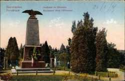Denkmal im Ehrental