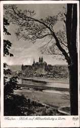 Albrechtsburg, Stengel