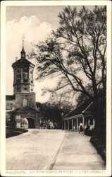 Wertachbrückertor