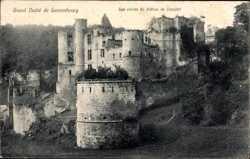 Chateau Beaufort