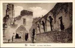 Salle Bizantin
