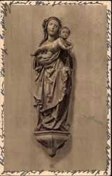 Madonna von Til Riemenschneider