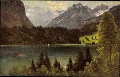 Freibergersee