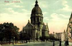 Christus Kirche