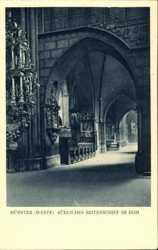Südliches Seitenschiff Dom