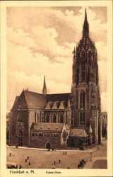 Kaiser Dom