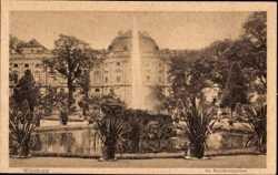 Residenzgarten