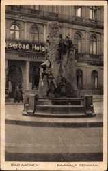 Baakauf Denkmal