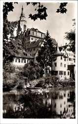 Hölderlinturm, Alte Aula