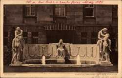 Schicksalsbrunnen