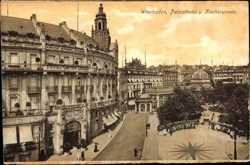 Palasthotel, Kochbrunnen