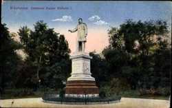 Kaiser Wilhelm I. Denkmal