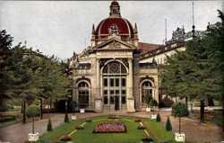 Kochbrunnen