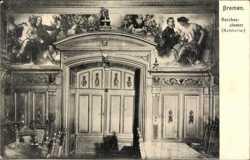 Bacchuszimmer, Ratskeller